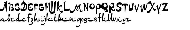 Free Muna Bold Arabic Fonts