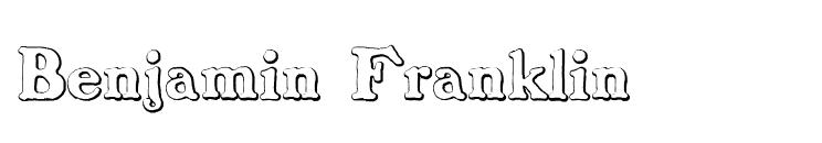 Free Franklin Gothic URW Boo Fonts