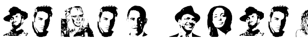 Celeb Faces