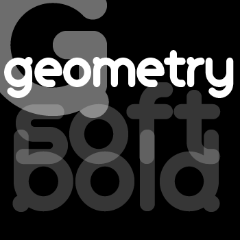Geometry Soft Pro Notched