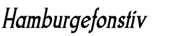 Free Bold Italic Fonts