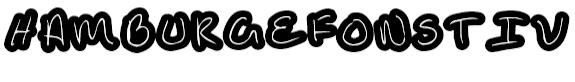 Free Donau Uppercase Neue Fonts