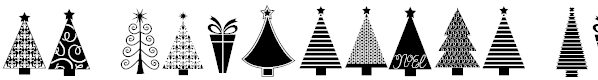 KGChristmasTrees