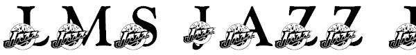 Free Cool Jazz Fonts