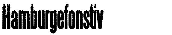 Free Steelfish Rg Fonts
