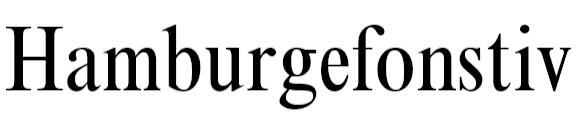 Free Proxima Nova Cn LT Regular Fonts